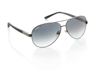 f2303d818920 Titan g223gtmlma G223gtmlma Aviator Sunglasses Blue - Best Price ...