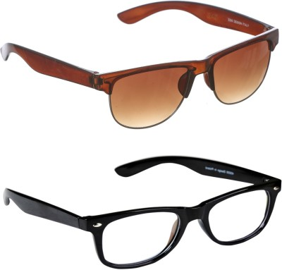 Barbarik Wayfarer Sunglasses(For Boys)