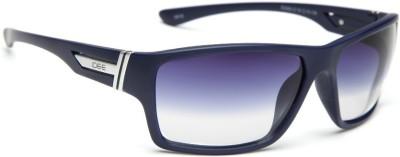 IDEE Round Sunglasses(Blue)