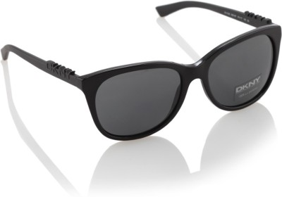 DKNY Round Sunglasses at flipkart