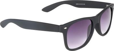 Incraze Wayfarer Sunglasses(Violet) at flipkart