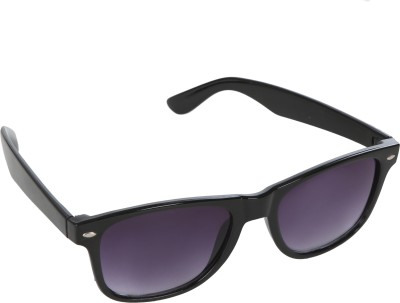 ARG Wayfarer Sunglasses(Black)