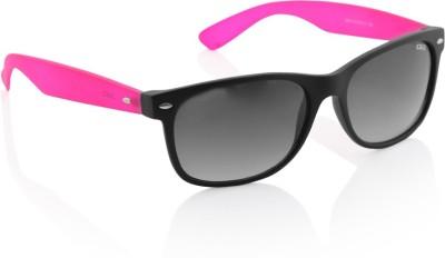 IDEE Wayfarer Sunglasses(Grey)