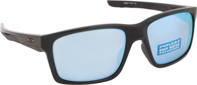 Oakley Wayfarer Sunglasses(Blue)