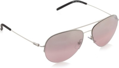 DKNY Round Sunglasses at flipkart