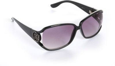 Allen Solly Oval Sunglasses(Grey) at flipkart