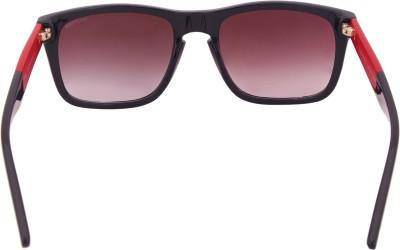 Tommy Hilfiger Wayfarer Sunglasses(Pink) at flipkart