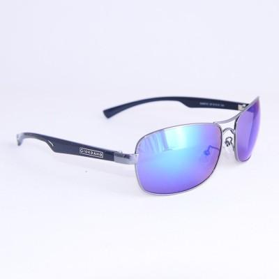 Giordano Over-sized Sunglasses(Blue) at flipkart