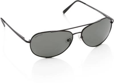 Fastrack M067GR3 Aviator Sunglasses