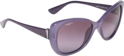 Vogue Cat-eye Sunglasses(Violet)
