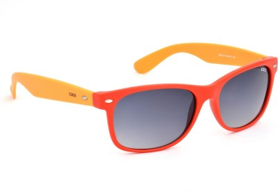 IDEE Wayfarer Sunglasses(Blue)