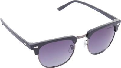 5805d49aad6e Buy Provogue Wayfarer Sunglasses(Blue) on Flipkart | PaisaWapas.com