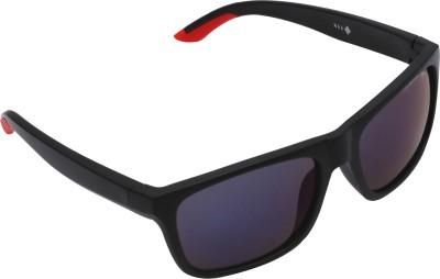 SAM Rectangular Sunglasses(For Boys)