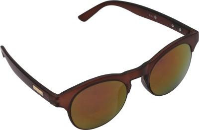 SAM Round Sunglasses(For Boys)
