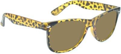 Del Impex RD03 Wayfarer Sunglasses(For Boys)
