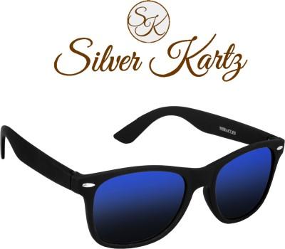 49adaf5b7e5 Silver Kartz Wayfarer