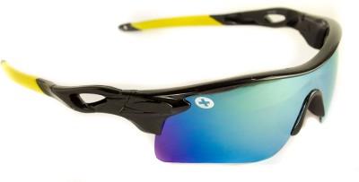 Abqa Sports Sunglasses(For Boys)