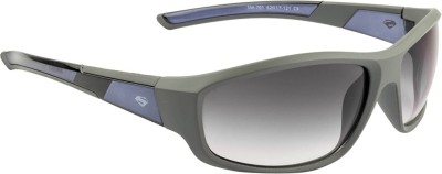 Superman Sports Sunglasses(Grey) at flipkart