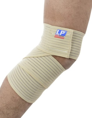 LP Support 631 Knee Support (Free Size, Beige)  available at flipkart for Rs.550