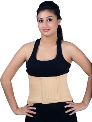 Modern Medical Aids Sacro Lumbar Belt Super Fine Back Support (XL, Beige)  available at flipkart for Rs.469
