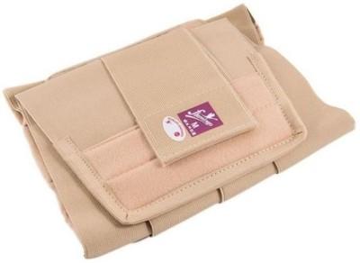Flamingo Lumbar Sacro Belt Back & Abdomen Support (XXXL, Beige)  available at flipkart for Rs.615