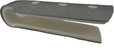 Wellon Finger Cot Finger Support (M, Grey)  available at flipkart for Rs.111