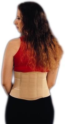 Sabar Sacro Belt for Back Pain 3011 (95-100 cms) Lumbar Support (L, Beige)  available at flipkart for Rs.667