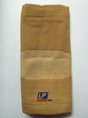 LP KNEE WRAP Knee Support (XXL, Beige)  available at flipkart for Rs.414