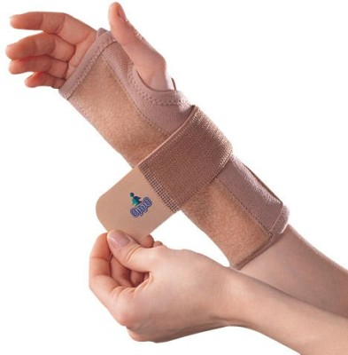 OPPO 2288 Wrist Splint Wrist Support (XL, Beige)