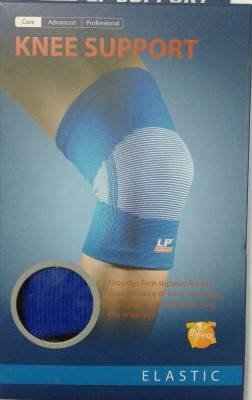 LP 641 Knee Support (L, Blue)  available at flipkart for Rs.395