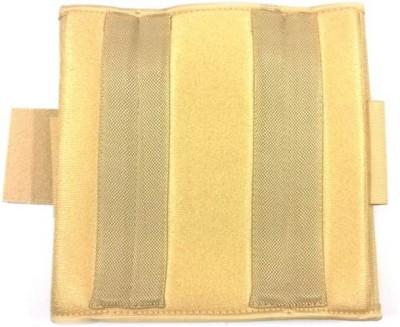Vkare LS Belt Lumbar Support (L, Beige)