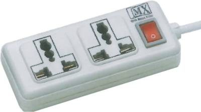 MX-MX840-2-Strip-Spike-Surge-Protector