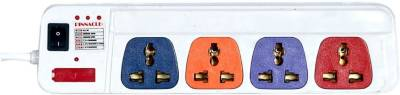 Pinnacle-PA142-4-Strip-Surge-Protector-(5-Mtr)