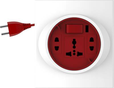 Goldmedal-G-Smart-2-Pin-3-Strip-Surge-Protector