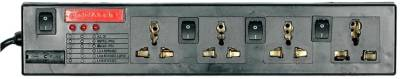 Pinnacle-PA113-4-Strip-Spike-Surge-Protector-(5-Mtr)