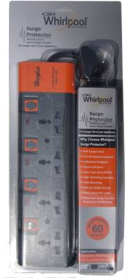 Whirlpool-4-Socket-Surge-Protector