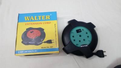 Walter-507-3-Socket-Surge-Protector-(4-Mtr)