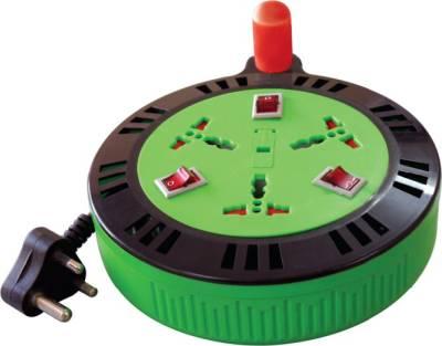 MX-1161-3-Socket-Extension-Box