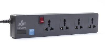 Elcom-4-Sockets-Spike-Guard