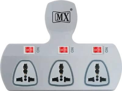 MX-MX-3476A-3-Strip-Surge-Protector