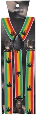 Tiekart Y- Back Suspenders for Men(Multicolor)