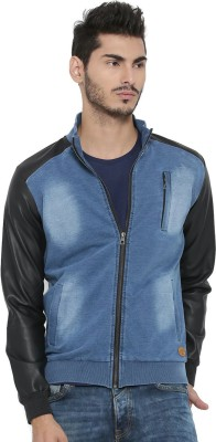 Kook N Keech Full Sleeve Solid Men Sweatshirt at flipkart