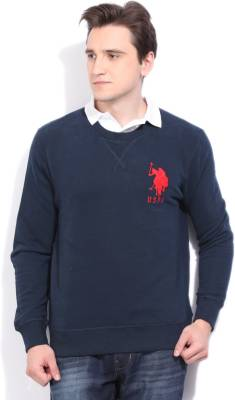 U.S. Polo Assn. Men's Sweatshirt