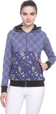 Miss Grace Full Sleeve Printed Women Sweatshirt
