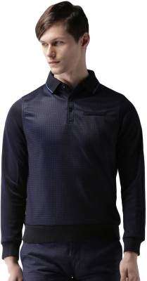 Invictus Full Sleeve Printed Men Sweatshirt at flipkart