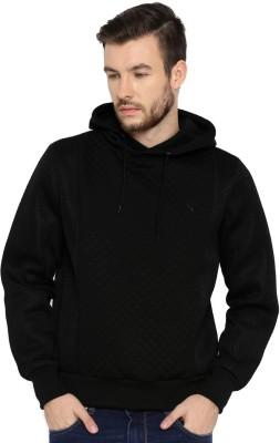 HRX by Hrithik Roshan Full Sleeve Solid Men Sweatshirt at flipkart