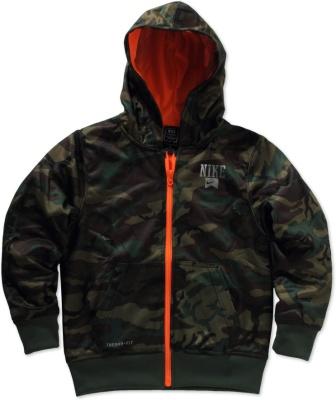 c4c9efe9b7 Nike 976387-a38 Full Sleeve Printed Boys Sweatshirt - Best Price in ...