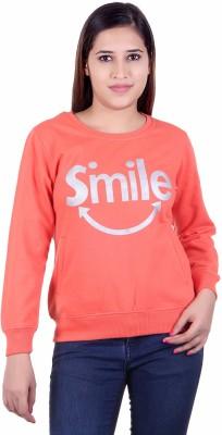 Kaily Full Sleeve Printed Women Sweatshirt Kaily Women\'s Sweatshirts