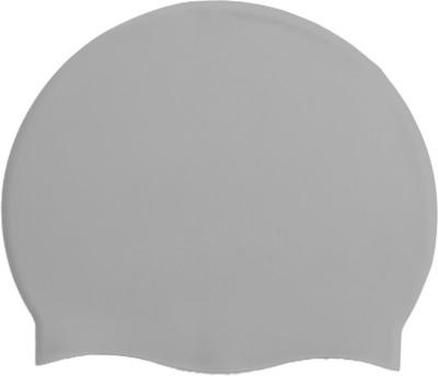TG GRAY S CAP Swimming Cap Grey, Pack of 1