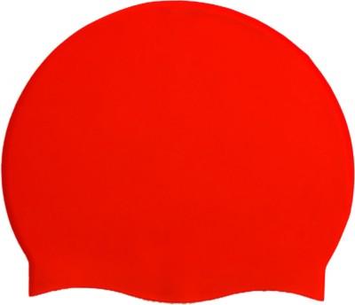 TG RED S CAP Swimming Cap Red, Pack of 1